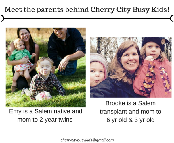 Meet the parents behind Cherry City Busy Kids!