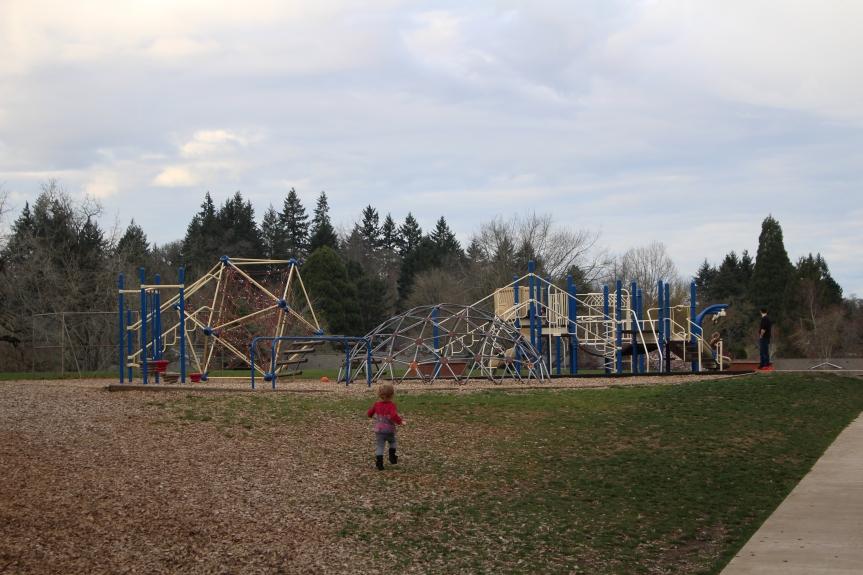 School Playgrounds: SchirleElementary