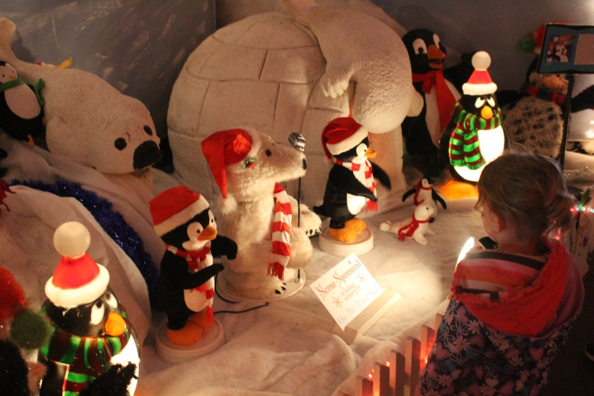 Featured Holiday Event: Albany's Christmas Storybook Land
