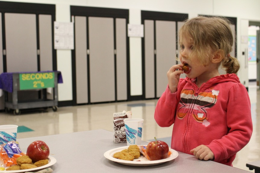 'Super Happy Fun Break Time': FREE Spring Break Lunch Program for ALL Children in Marion and Polk Counties