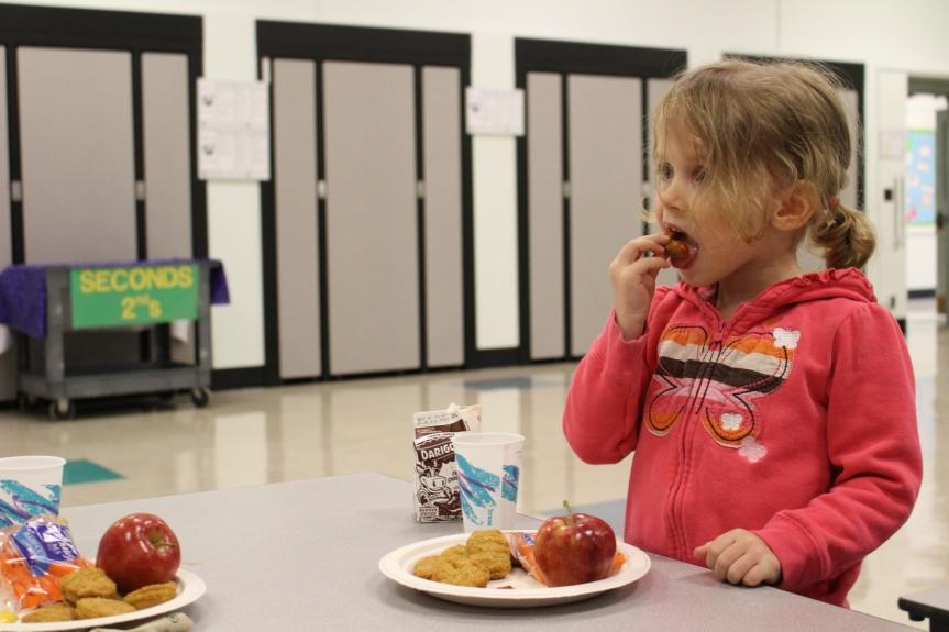'Super Happy Fun Break Time': FREE Spring Break Lunch Program for ALL Children in Marion and PolkCounties
